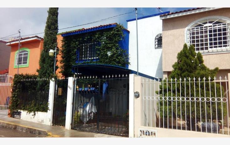 Foto de casa en venta en  440, los pájaros, tuxtla gutiérrez, chiapas, 1995010 No. 02
