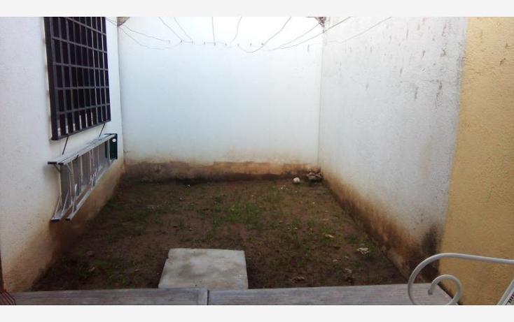 Foto de casa en venta en  440, los pájaros, tuxtla gutiérrez, chiapas, 1995010 No. 03