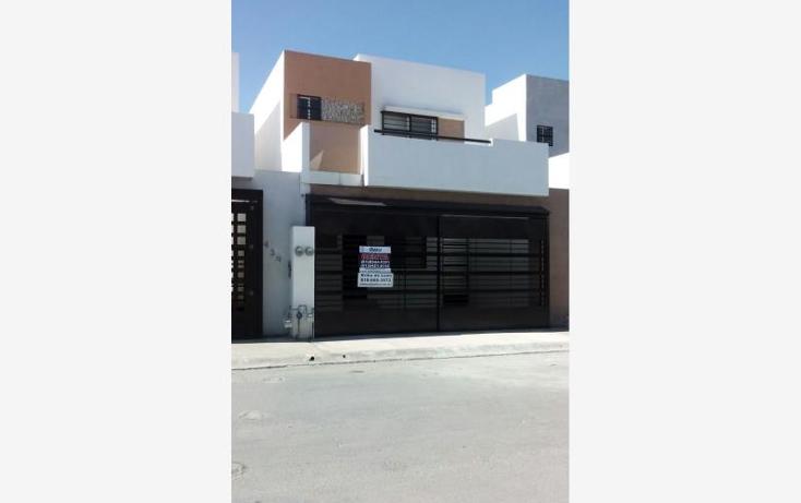 Foto de casa en renta en  441, centrika crisoles, monterrey, nuevo león, 2022952 No. 01