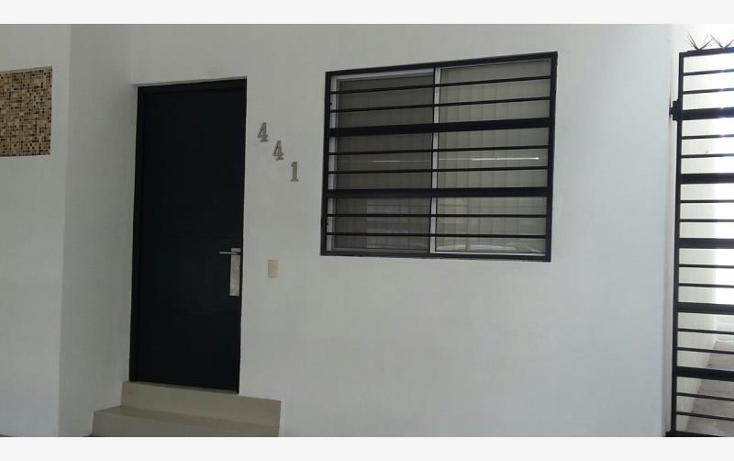 Foto de casa en renta en  441, centrika crisoles, monterrey, nuevo león, 2022952 No. 12