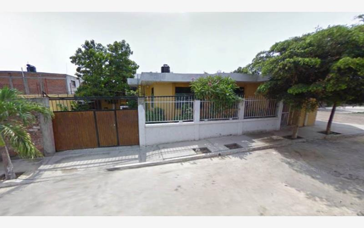 Foto de casa en venta en  441, francisco i madero, colima, colima, 1344349 No. 01
