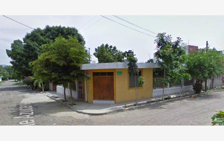 Foto de casa en venta en  441, francisco i madero, colima, colima, 1344349 No. 02