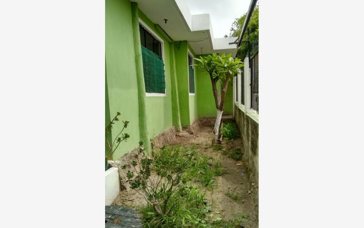 Foto de casa en venta en  441, francisco i madero, colima, colima, 1344349 No. 03