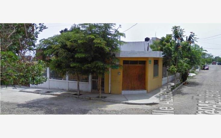 Foto de casa en venta en  441, francisco i madero, colima, colima, 1344349 No. 07