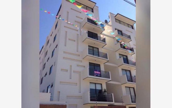 Foto de departamento en venta en  442, emiliano zapata, san andrés cholula, puebla, 2007650 No. 01