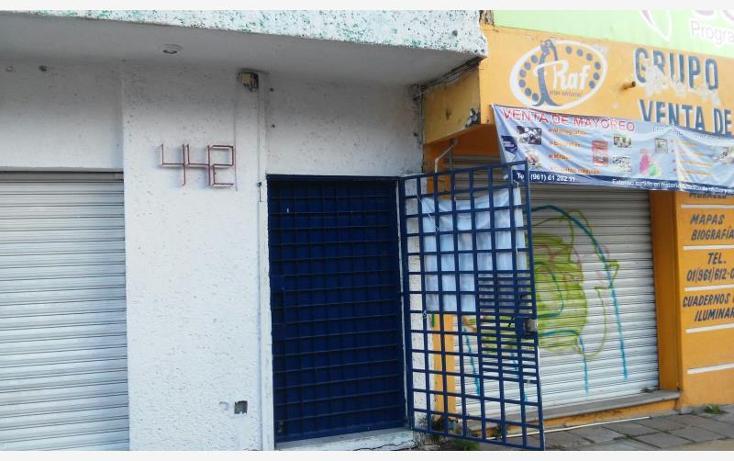 Foto de oficina en renta en  442, san marcos, tuxtla gutiérrez, chiapas, 1455451 No. 03