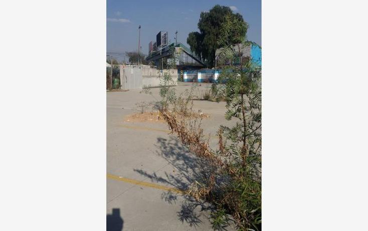 Foto de terreno comercial en renta en  442, santiago occipaco, naucalpan de juárez, méxico, 1634598 No. 03