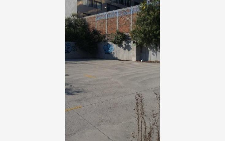 Foto de terreno comercial en renta en  442, santiago occipaco, naucalpan de juárez, méxico, 1634598 No. 04