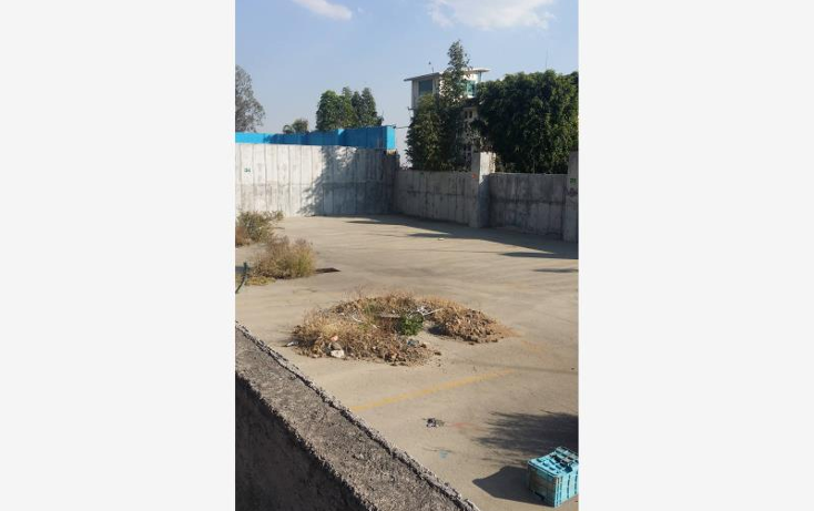 Foto de terreno comercial en renta en  442, santiago occipaco, naucalpan de ju?rez, m?xico, 1657266 No. 06