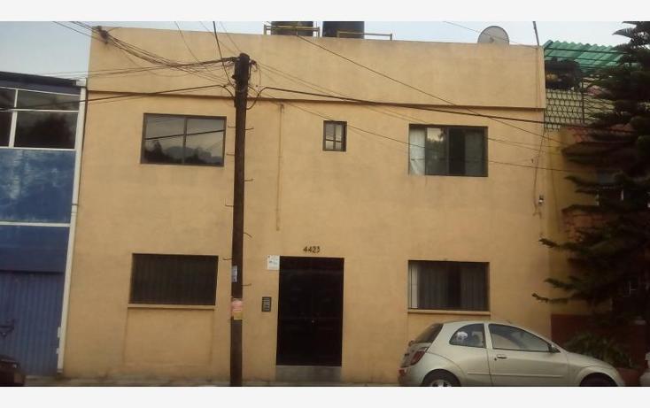 Foto de departamento en renta en  4423, guadalupe victoria, gustavo a. madero, distrito federal, 2668679 No. 02