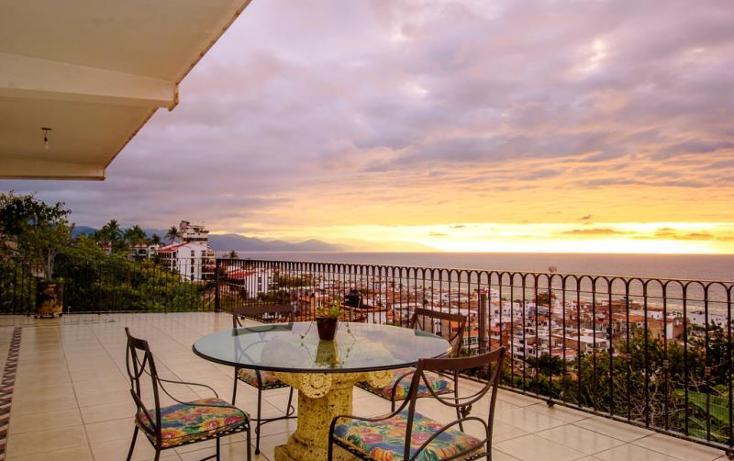 Foto de casa en venta en  443, 5 de diciembre, puerto vallarta, jalisco, 897261 No. 01