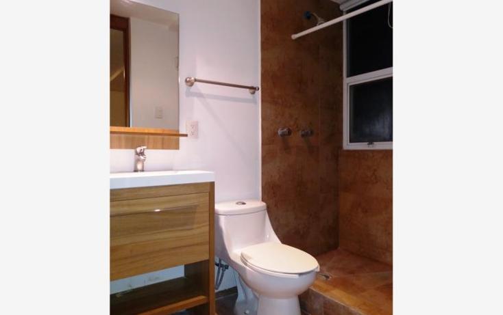 Foto de departamento en venta en  443, narvarte poniente, benito juárez, distrito federal, 2796459 No. 03