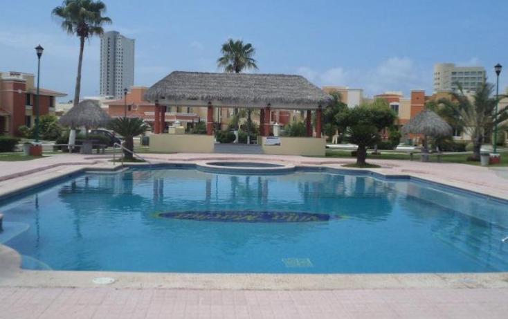 Foto de casa en renta en  443, villa marina, mazatl?n, sinaloa, 1482891 No. 02