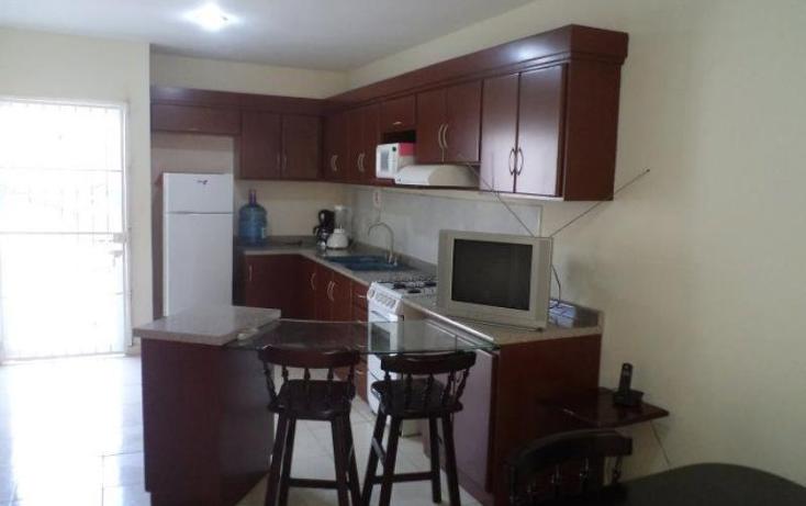 Foto de casa en renta en  443, villa marina, mazatl?n, sinaloa, 1482891 No. 05