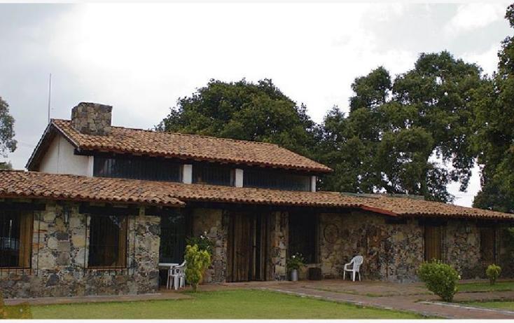 Foto de rancho en venta en  444, canalejas, jilotepec, m?xico, 701359 No. 02
