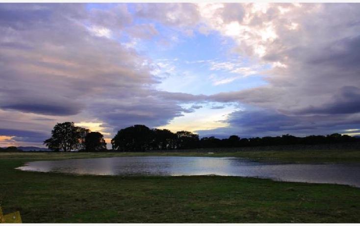 Foto de rancho en venta en  444, canalejas, jilotepec, m?xico, 701359 No. 04