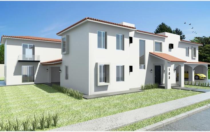 Foto de casa en venta en obispado 444, el campanario, saltillo, coahuila de zaragoza, 724991 No. 01