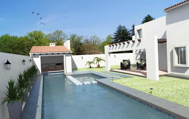 Foto de casa en venta en obispado 444, el campanario, saltillo, coahuila de zaragoza, 724991 No. 02