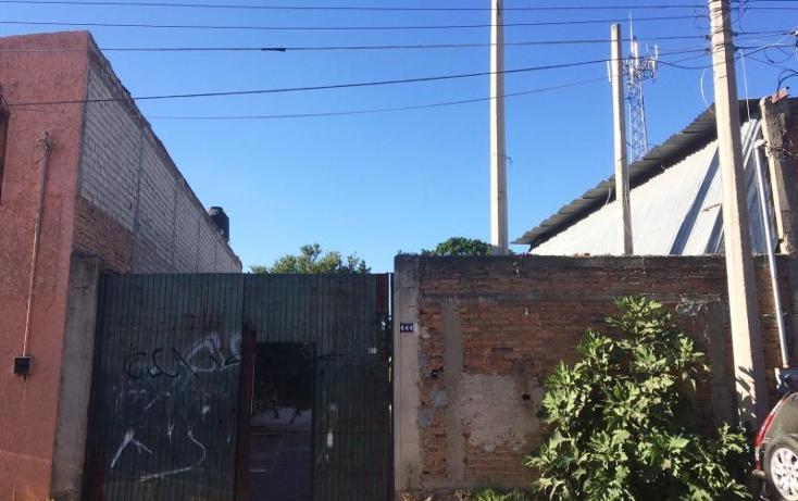 Foto de terreno habitacional en venta en  444, huentitán el alto, guadalajara, jalisco, 1902432 No. 01