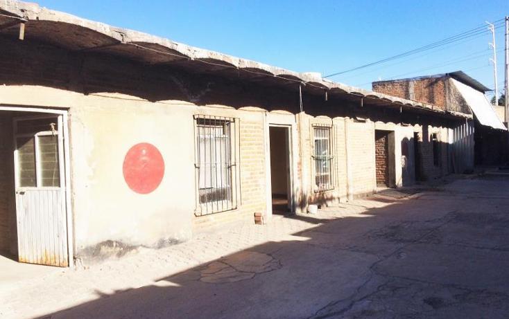 Foto de terreno habitacional en venta en  444, huentitán el alto, guadalajara, jalisco, 1902432 No. 05