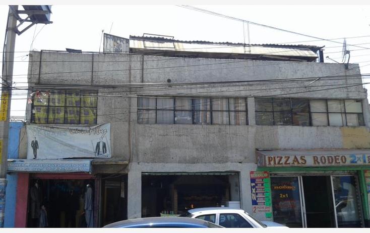 Foto de casa en venta en  444, san mateo nopala, naucalpan de juárez, méxico, 1734342 No. 01
