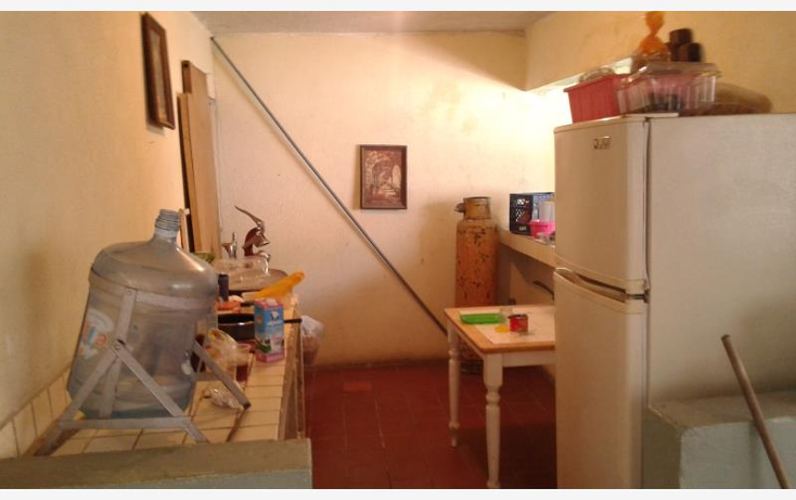 Foto de casa en venta en  444, san mateo nopala, naucalpan de juárez, méxico, 1734342 No. 02