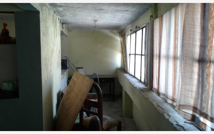 Foto de casa en venta en  444, san mateo nopala, naucalpan de juárez, méxico, 1734342 No. 08