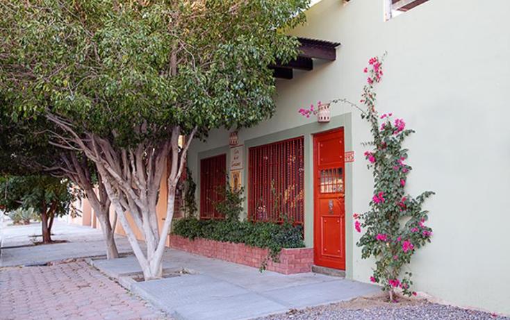 Foto de casa en venta en  445, centro, la paz, baja california sur, 1818558 No. 01
