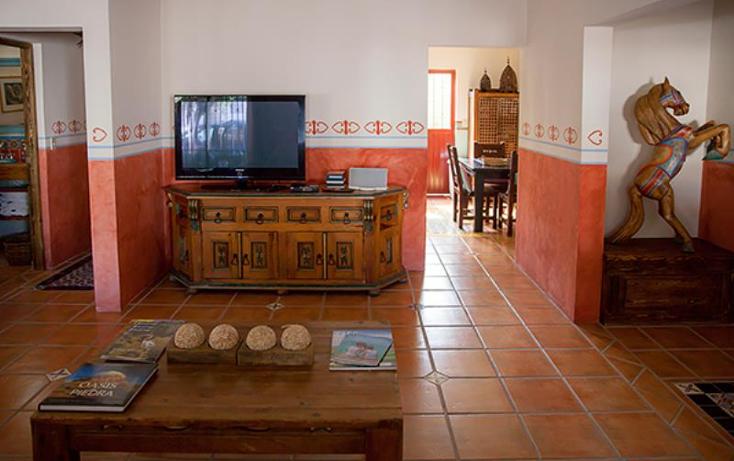 Foto de casa en venta en  445, centro, la paz, baja california sur, 1818558 No. 03