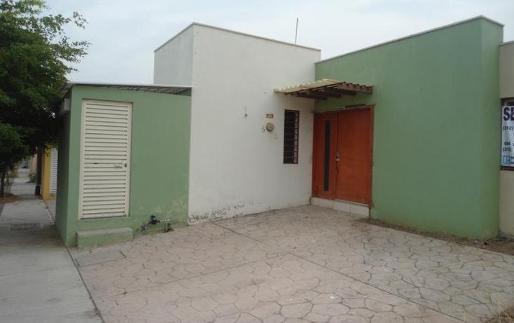 Foto de casa en venta en  445, colinas del rey, villa de álvarez, colima, 1935070 No. 02