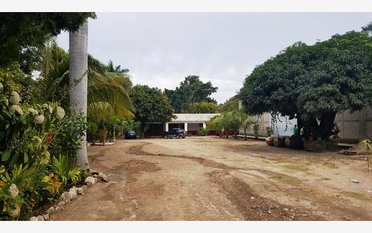 Foto de terreno comercial en venta en  445, josé castillo tielemans, tuxtla gutiérrez, chiapas, 1728784 No. 03