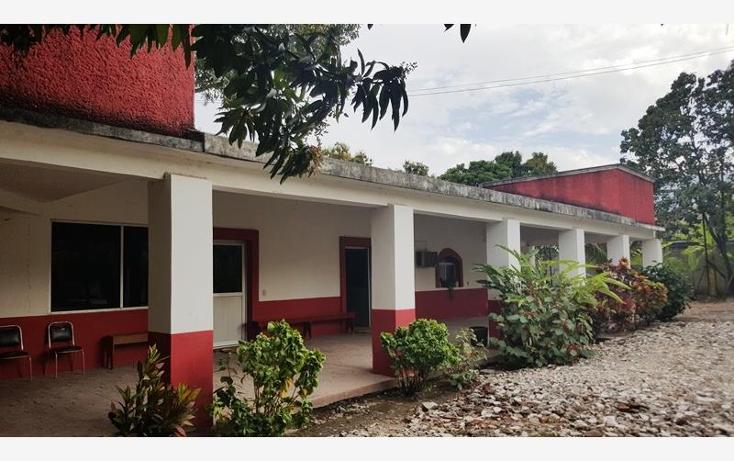 Foto de terreno comercial en venta en  445, josé castillo tielemans, tuxtla gutiérrez, chiapas, 1728784 No. 12