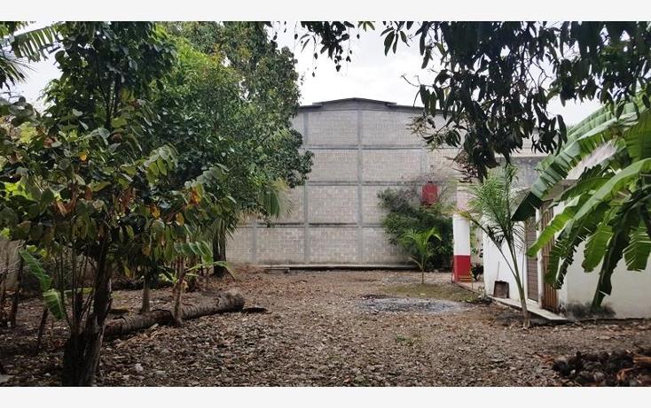 Foto de terreno comercial en venta en  445, josé castillo tielemans, tuxtla gutiérrez, chiapas, 1728784 No. 13
