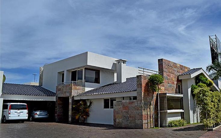 Foto de casa en venta en  4450, lomas del bosque, zapopan, jalisco, 1902810 No. 02