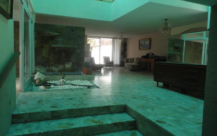Foto de casa en venta en  44520, jardines del bosque centro, guadalajara, jalisco, 1925408 No. 03