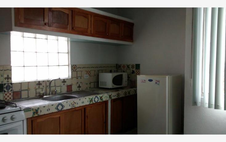 Foto de departamento en renta en  4455, villas de irapuato, irapuato, guanajuato, 1431579 No. 03