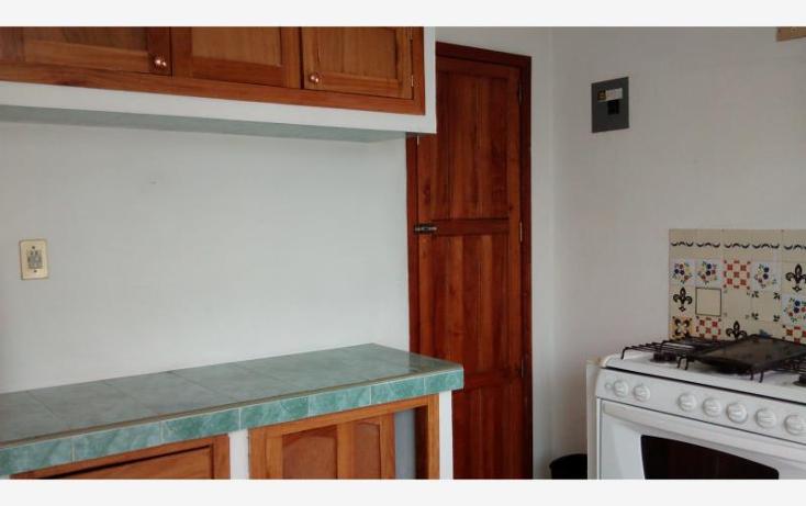 Foto de departamento en renta en  4455, villas de irapuato, irapuato, guanajuato, 1431579 No. 04