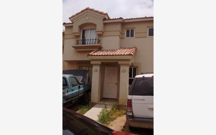 Foto de casa en venta en  446, urbiquinta marsella, tijuana, baja california, 1984100 No. 01