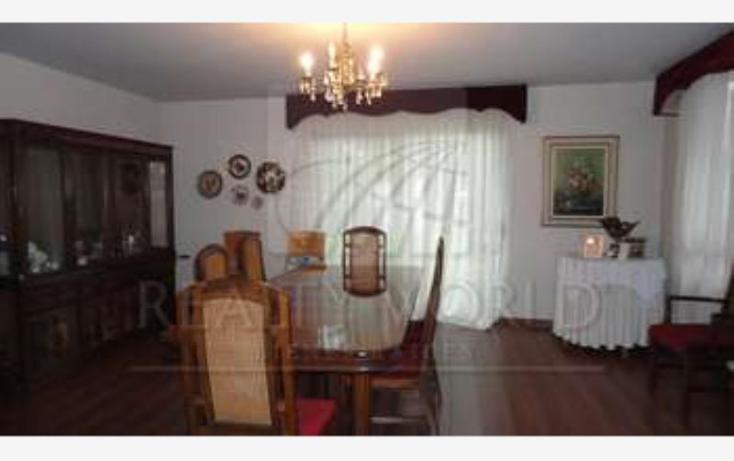 Foto de casa en venta en  448, jardines del valle, saltillo, coahuila de zaragoza, 882445 No. 02
