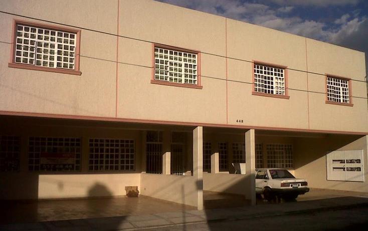 Foto de departamento en renta en  448, villas del magisterio, zamora, michoacán de ocampo, 504905 No. 02
