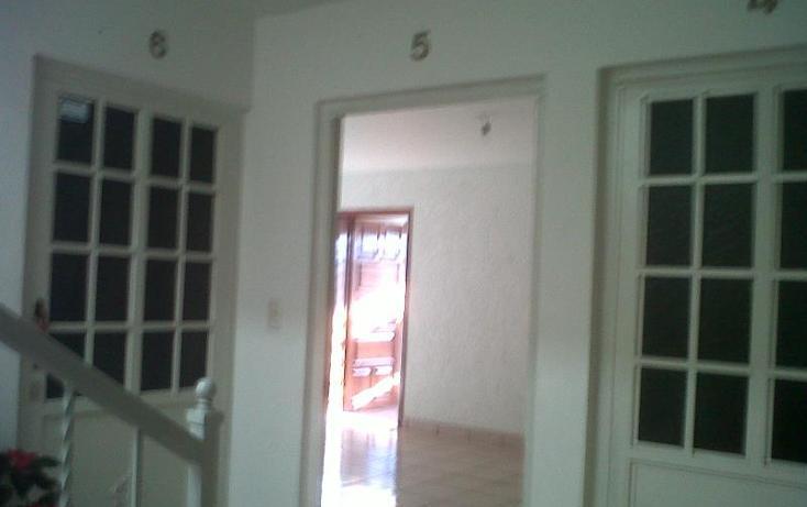 Foto de departamento en renta en  448, villas del magisterio, zamora, michoacán de ocampo, 504905 No. 07