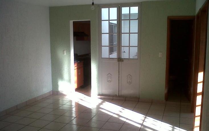 Foto de departamento en renta en  448, villas del magisterio, zamora, michoacán de ocampo, 504905 No. 09
