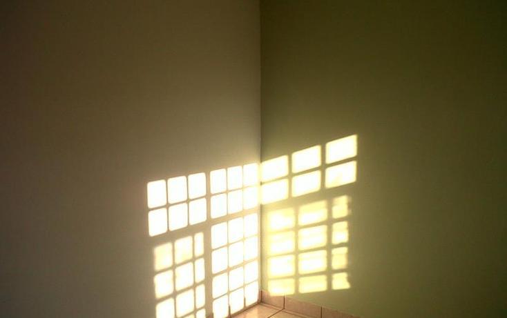Foto de departamento en renta en  448, villas del magisterio, zamora, michoacán de ocampo, 504905 No. 16