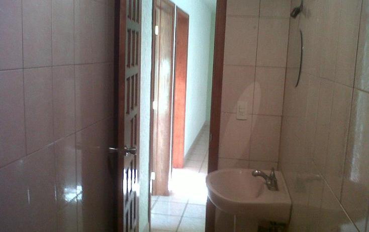 Foto de departamento en renta en  448, villas del magisterio, zamora, michoacán de ocampo, 504905 No. 19