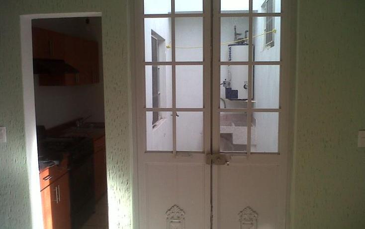 Foto de departamento en renta en  448, villas del magisterio, zamora, michoacán de ocampo, 504905 No. 20