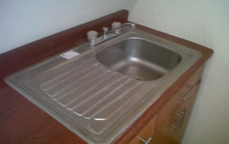 Foto de departamento en renta en  448, villas del magisterio, zamora, michoacán de ocampo, 504905 No. 23