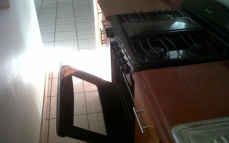 Foto de departamento en renta en  448, villas del magisterio, zamora, michoacán de ocampo, 504905 No. 25