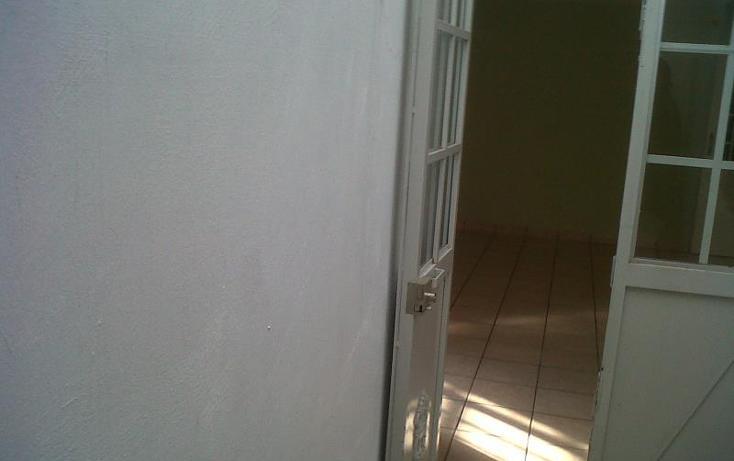 Foto de departamento en renta en  448, villas del magisterio, zamora, michoacán de ocampo, 504905 No. 28