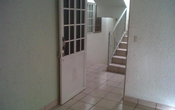 Foto de departamento en renta en  448, villas del magisterio, zamora, michoacán de ocampo, 504905 No. 29
