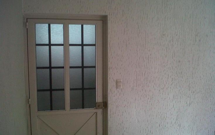 Foto de departamento en renta en  448, villas del magisterio, zamora, michoacán de ocampo, 504905 No. 30